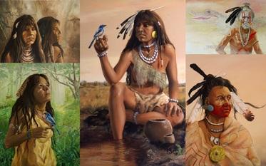 jeaga tribe