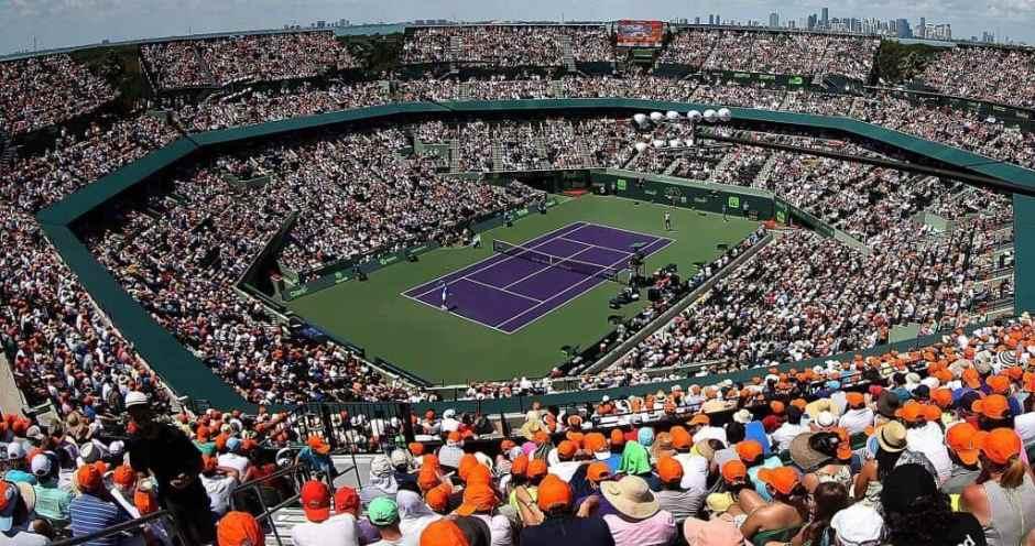 Miami Open 1