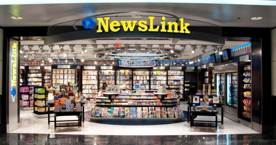 NewsLink wynwood