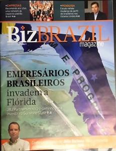 BizBrazil Magazine